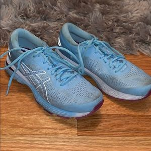 Asics | FlyteFoam Duomax Gel Kayano 25 Sneakers